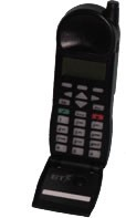 Nortel Meridian Companion 3050 DECT Handset - Refurbished