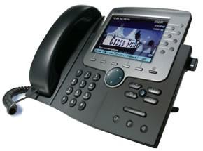 Cisco CP 7971G Handset - A Grade