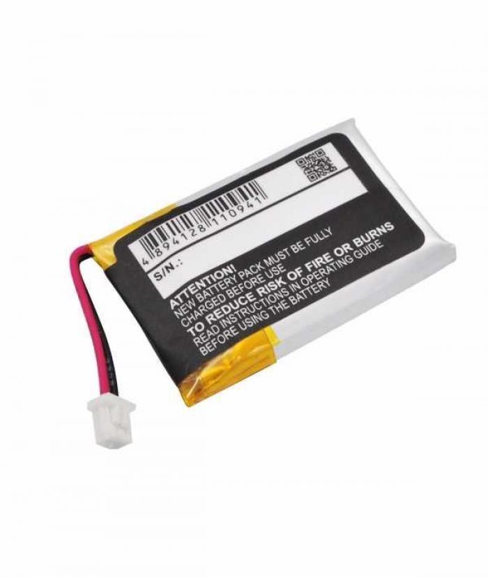 Plantronics Compatible CS60 / C65 Battery