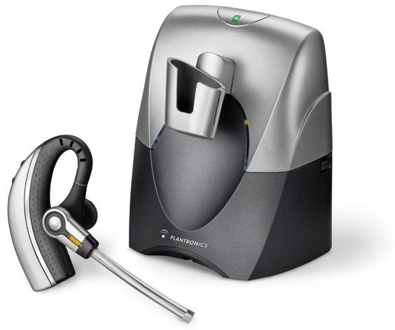 Plantronics CS70 Wireless Headset - A Grade