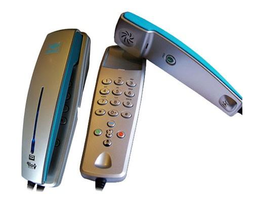 PDT VoIP Cyberphone-W