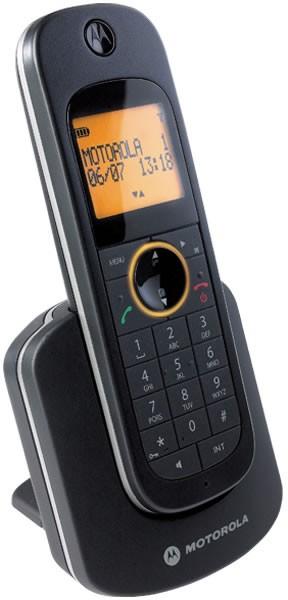 Motorola D1001 Single DECT