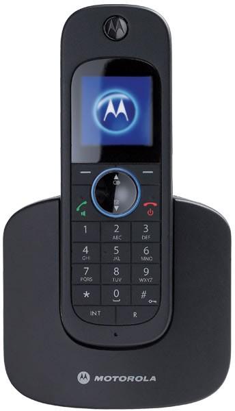 Motorola D1101 Single DECT