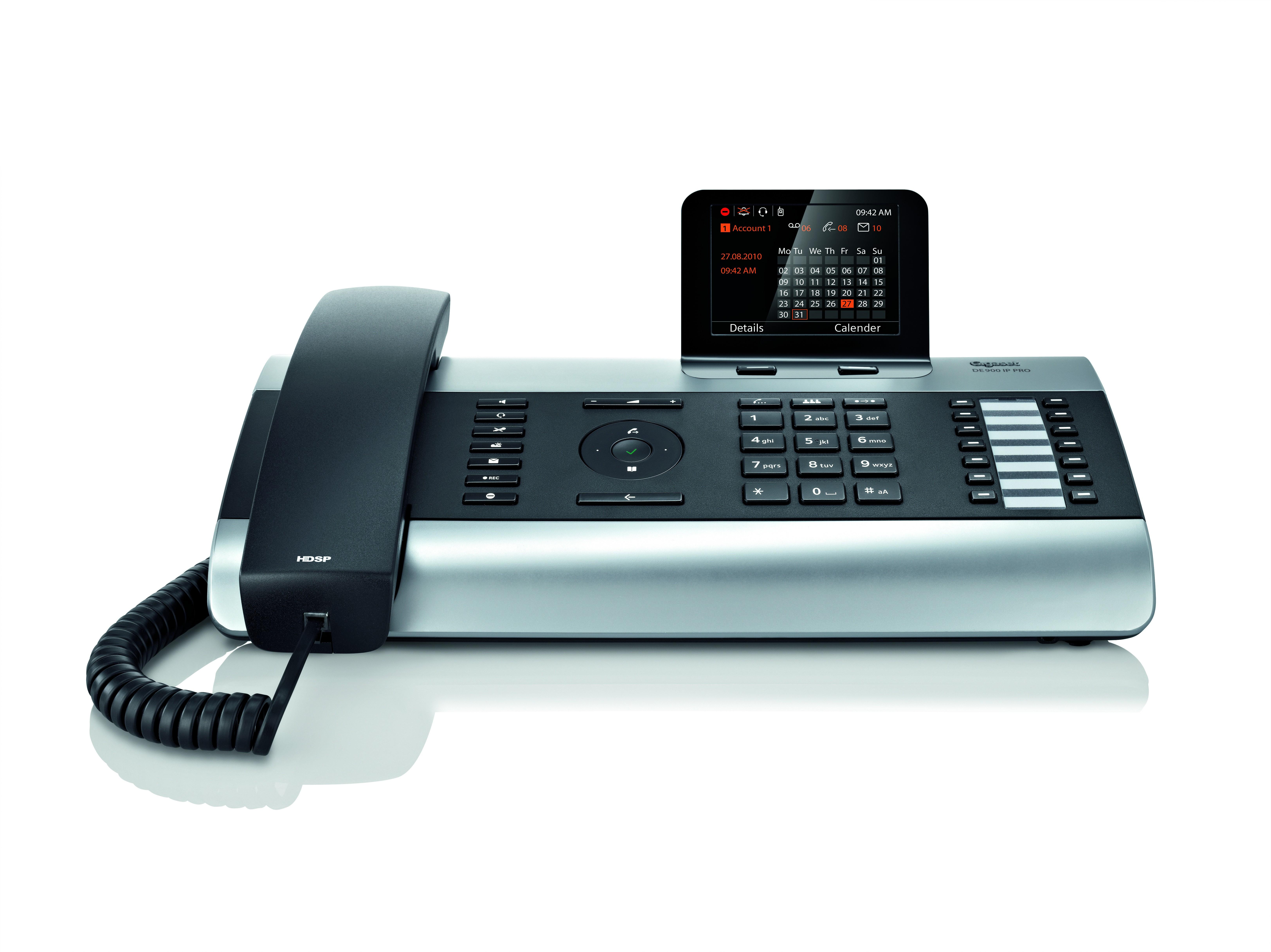 Gigaset DE900 Pro IP Phone