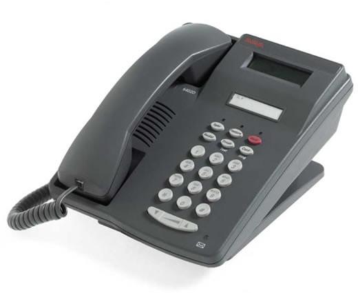 Avaya Definity 6402D Phone