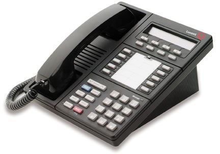 Avaya Definity 8410D Phone