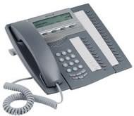 Mitel Ericsson Dialog 4223 Professional & KPU Digital Handset - Dark Grey