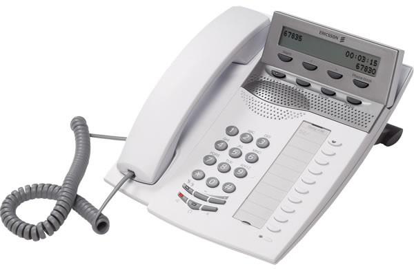 Ericsson Dialog 4187 High Phone