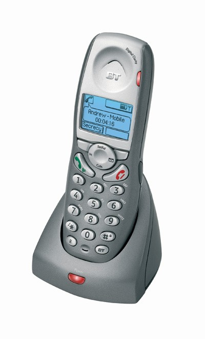 BT Diverse 6200 Additional Handset