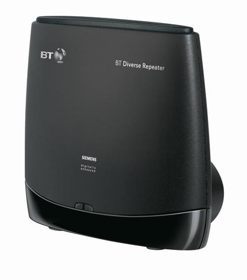 BT Diverse Repeater / Siemens Repeater (Range Extender)