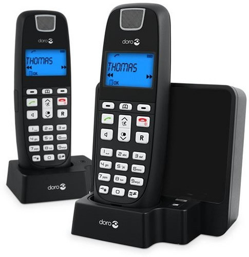 Doro Form 20 Twin DECT