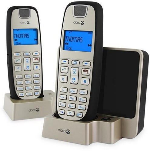 Doro Form 30 Twin DECT