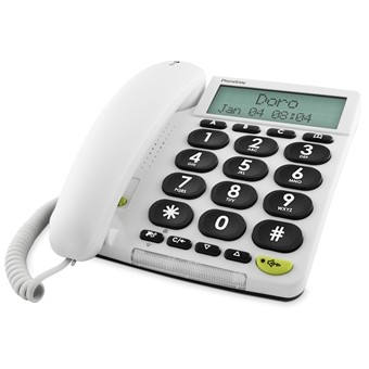 Doro PhoneEasy 337IP IP Telephone