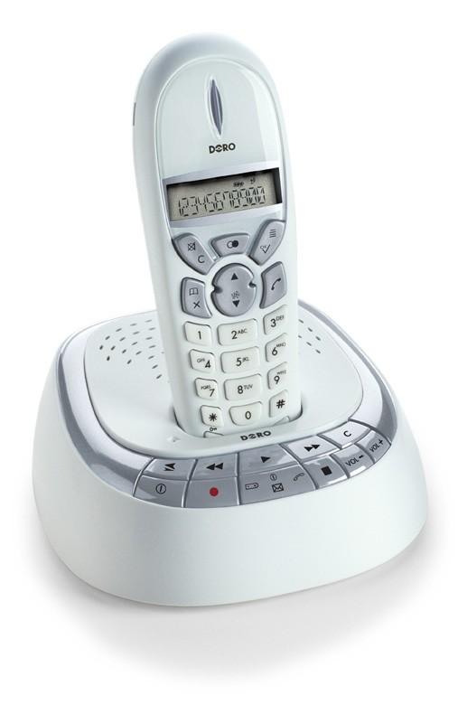 Doro 730R DECT - White