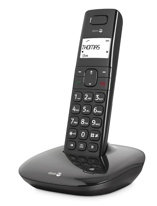 Doro Comfort 1000 DECT Cordless Phone