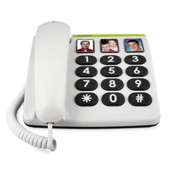 Doro PhoneEasy 331C