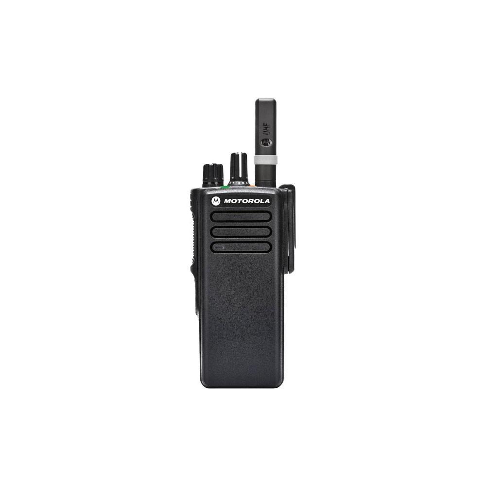 Motorola DP4400 Two Way Radio - UHF