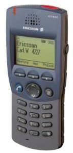 Ericsson DT422 v2 DECT Handset