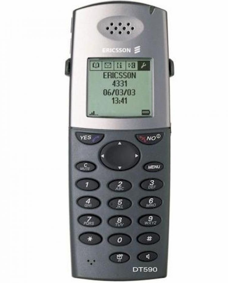 Ericsson DT590 DECT Handset
