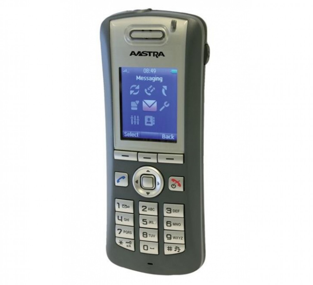 Aastra DT690BT DECT Cordless Phone With Bluetooth