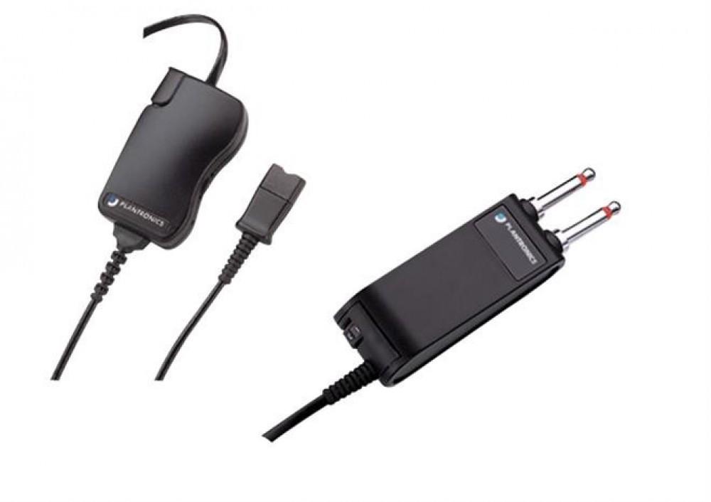 Plantronics E10 Stub Cable S2 Plug