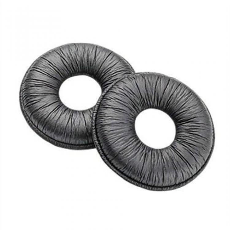 JPL Leatherette Ear Cushions (PK2)