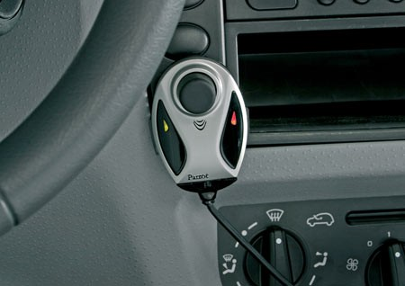 Parrot Easy Drive
