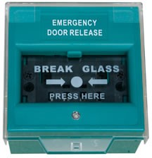 Kalika - ERGB2 Emeregency Break Glass