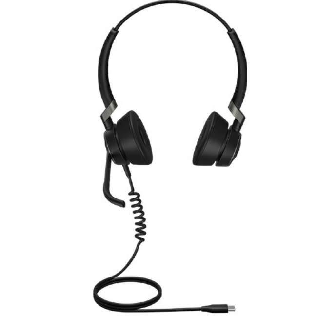 67071e8fac6 Jabra Engage 50 | Stereo Digital USB-C Headset | From £130.00 | 5099 ...