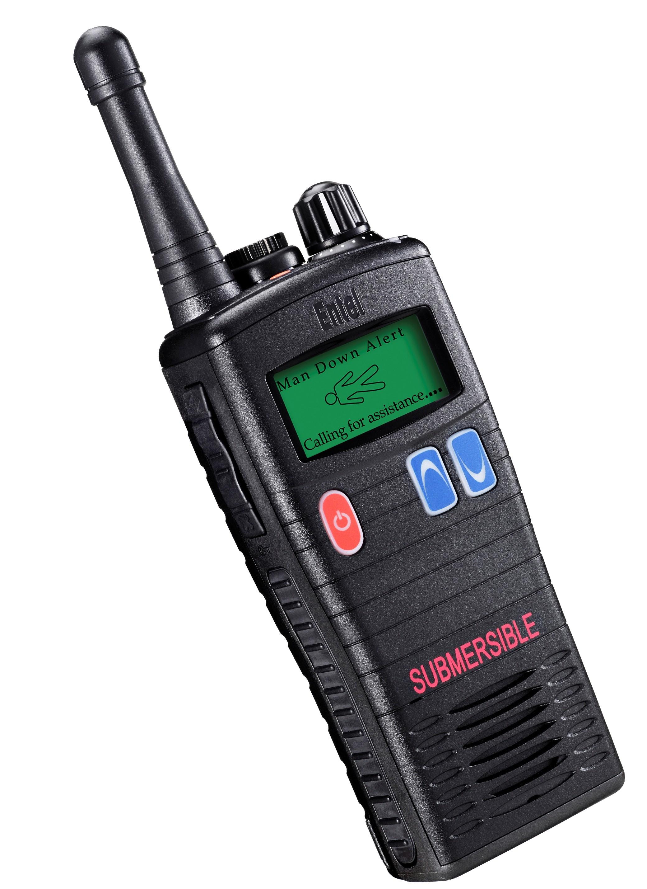 Entel HT983 Two Way Radio