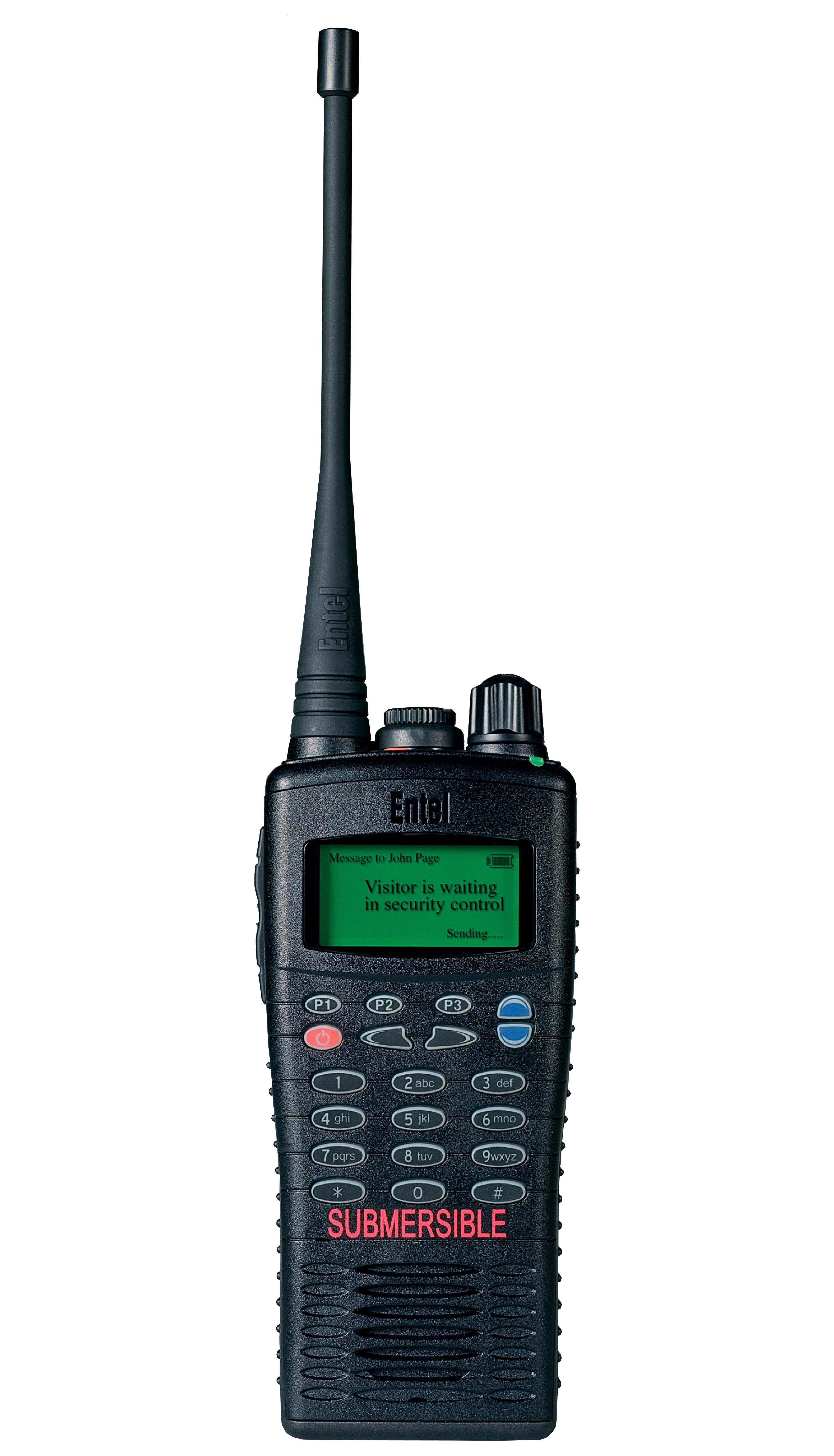 Entel HT926 Two Way Radio - VHF High
