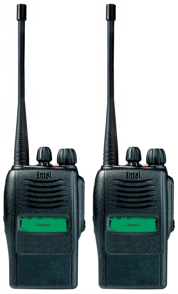 Entel HX446L Two Way Radio