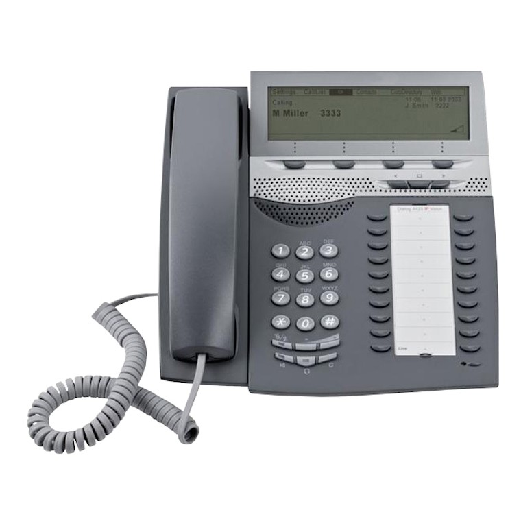 Ericsson 4425 IP Phone - Dark Grey - A Grade