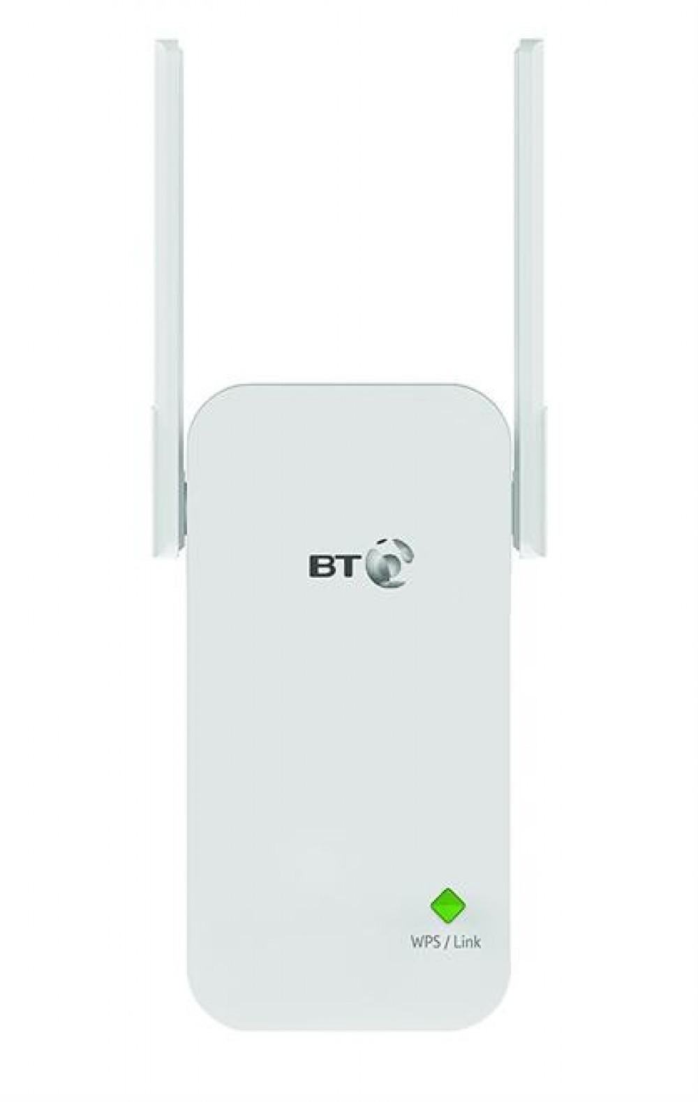 BT Essentials Wifi Extender