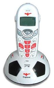 Gemarc Footie Phone
