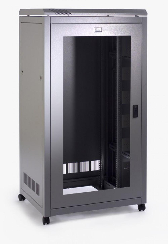 Prism Free Standing Cabinet 27U (1360x800x800)