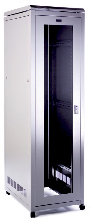 Prism Free Standing Cabinet 39U (1930x600x600)