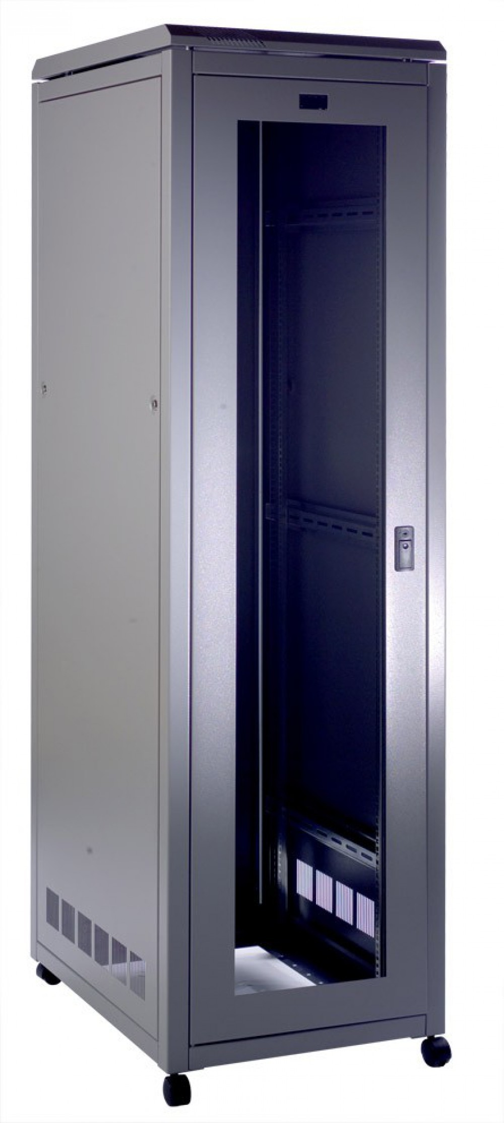 Prism Free Standing Cabinet 42U (2070x600x600)
