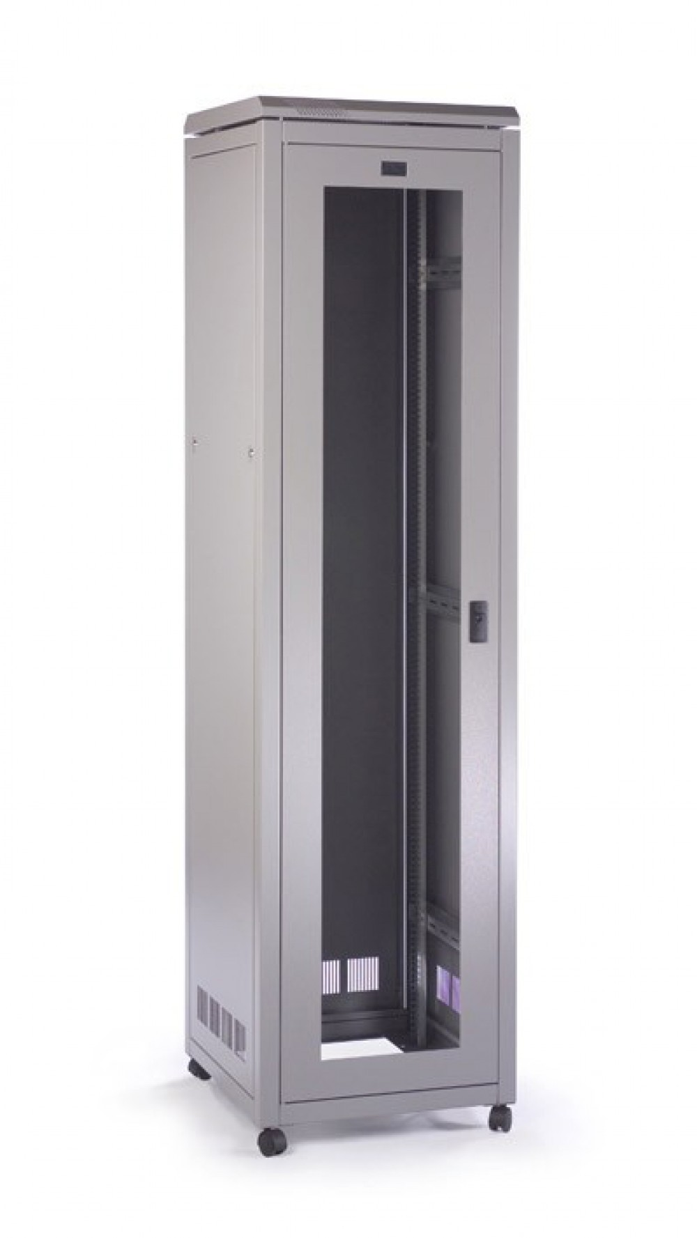 Prism Free Standing Cabinet 45U (2205x600x800)