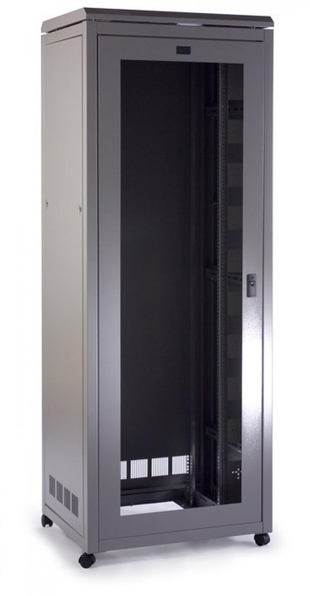Prism Free Standing Cabinet 45U (2205x800x800)
