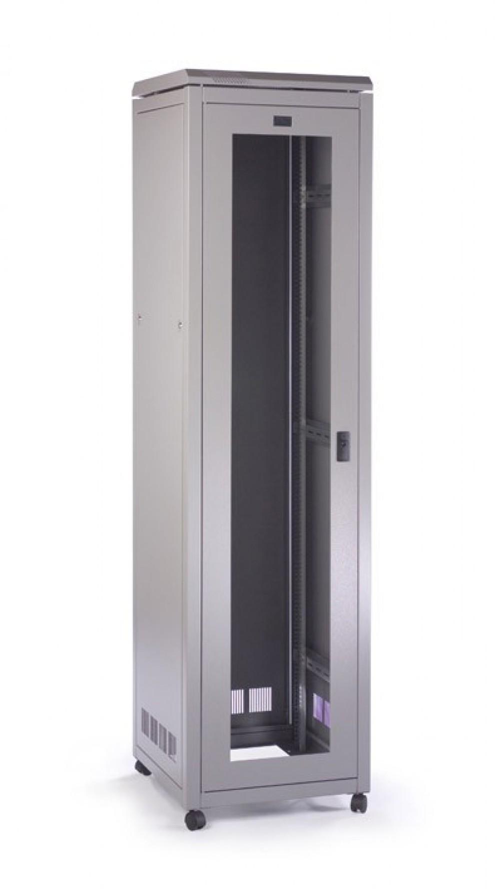 Prism Free Standing Cabinet 47U (2295x600x800)