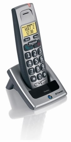 BT Freestyle 710 DECT Cordless Telephone
