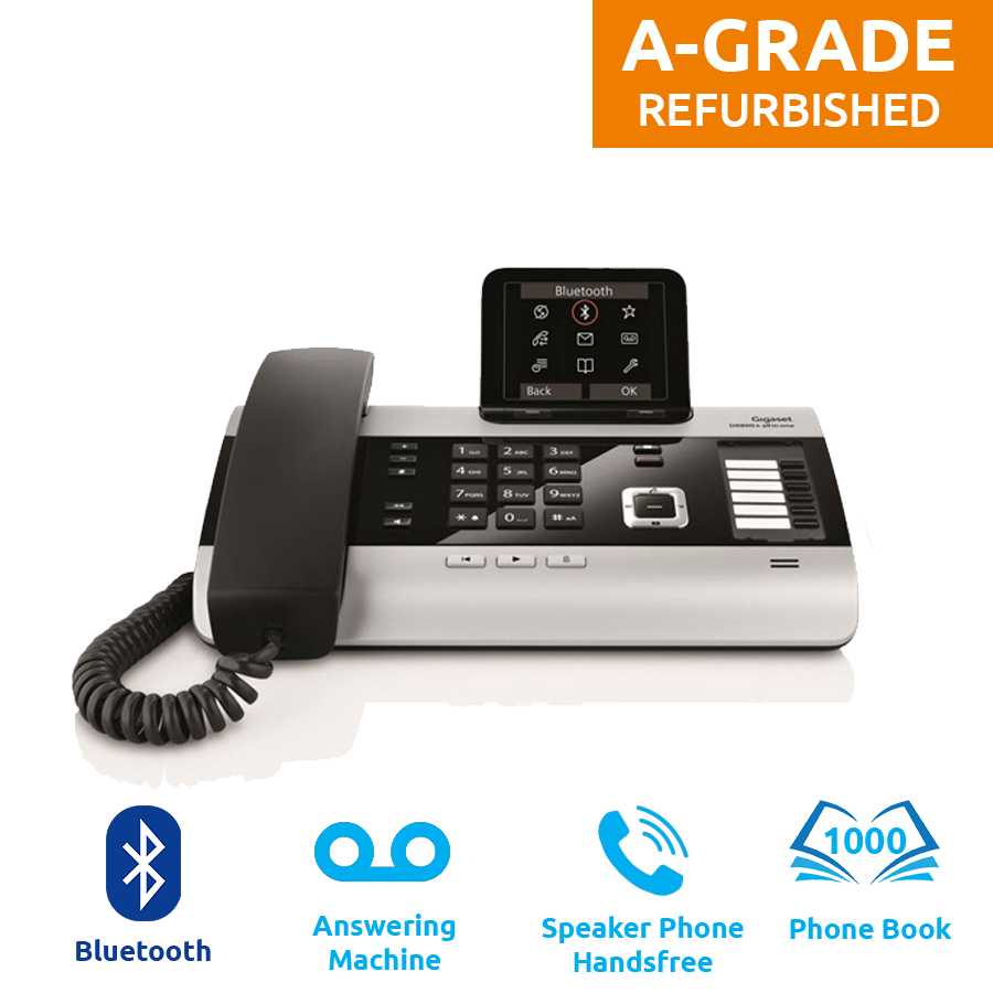 Gigaset DX800A All In One Telephone