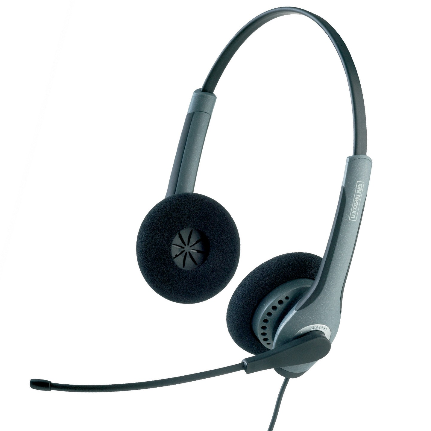 Duo Soundtube Office Headset