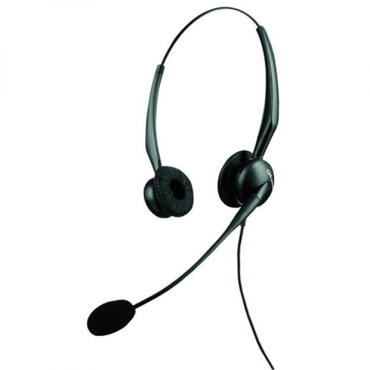 Jabra GN2100 Binaural Flex-Boom UNC SL Headset