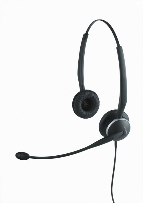 Jabra GN2100 Binaural Micro-Boom AS Office Headset