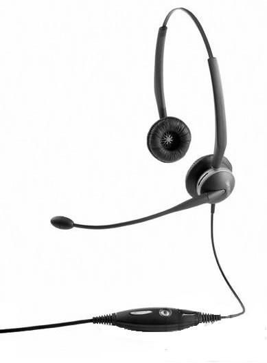 Jabra GN2100 USB Headset (Including Connection Lead)