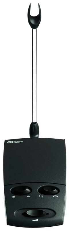 GN Netcom Jabra 8000 MPA Amplifier