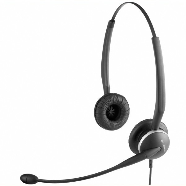 Jabra GN2100 Telecoil Duo Headset