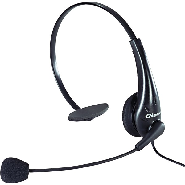 GN Netcom Jabra Optima - Noise Cancelling (Including connection lead)